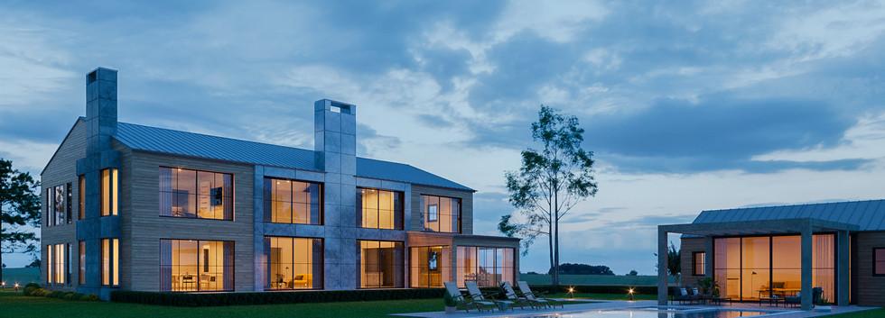 Halsey Lane - Modern Farm Haus