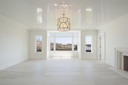 Venetian Plastered Ceiling
