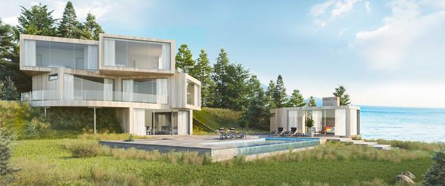 The Overlook-Haus