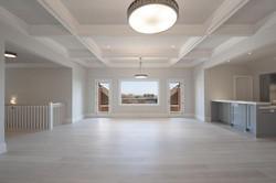 Third Floor Rec. Room