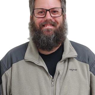 Corey Poindexter, Lead Tech