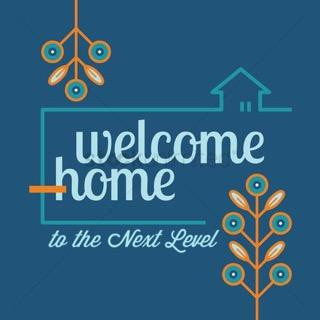 Welcome Home...why choose us?!