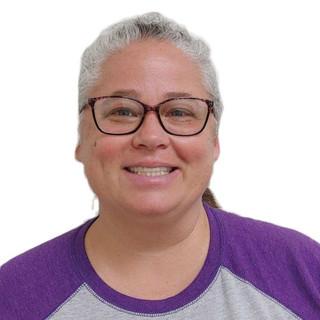 Amie Poindexter, Lead Tech