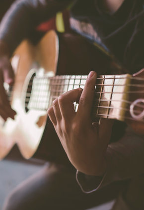 Clases guitarra acustica aguascalientes zacatecas
