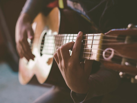 Research Article: Music and Peacebuilding in Northern Ireland