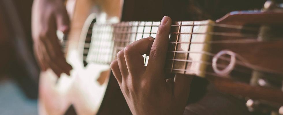 Deep Sampled Nylon Guitar for Kontakt