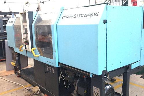 Demag 50T Ergotech Compact 500-120
