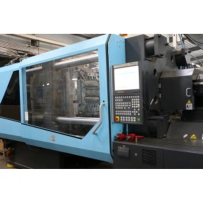 DEMAG 420T SYSTEC