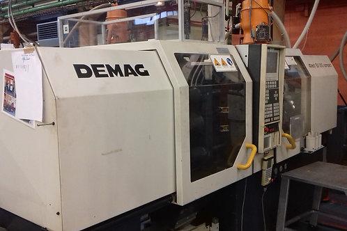 Demag 50T Ergotech Compact 500-310