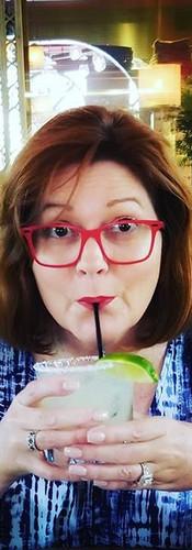Happy 4th Margarita! er I mean Happy 4th America