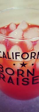I ❤ you California._#fruitpunch #califor