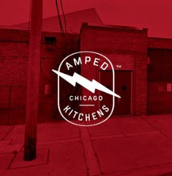 Amped Kitchens