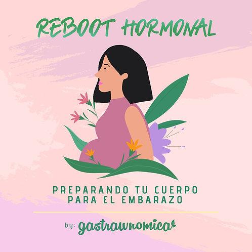 Workshop: Preparando tu cuerpo para el embarazo