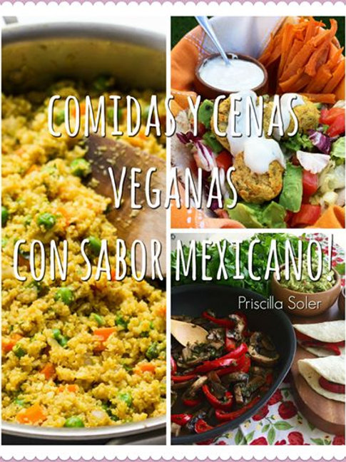 Recetario Vegano | gastrawnomica