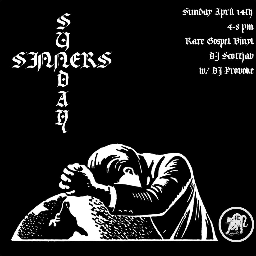 SinnersSunday