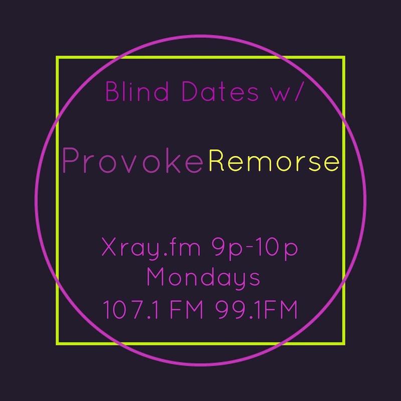 xrayFM-Mondays
