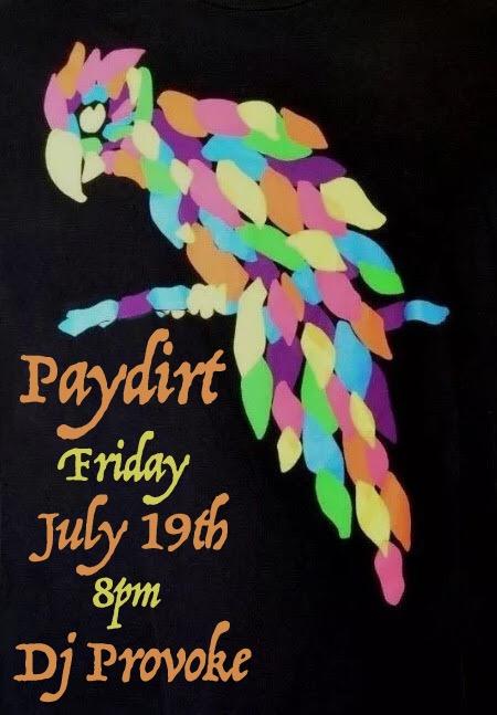 Paydirt-071919
