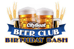 City Beat Birthday Bash