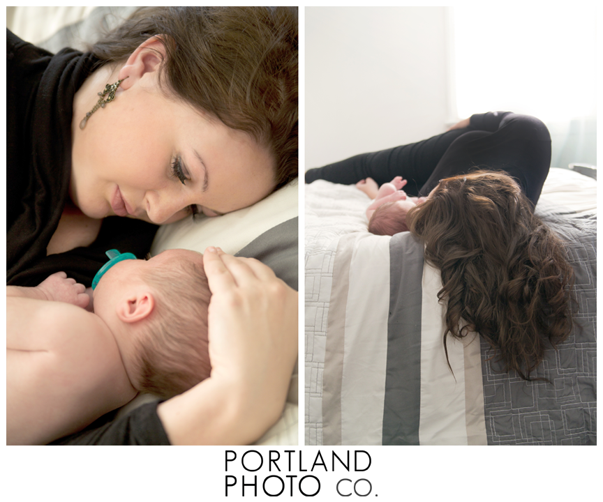 maine newborn photographers