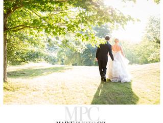 A Family Farmhouse Wedding : Lindsay + Zach