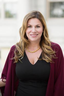 professional woman marketing headsho