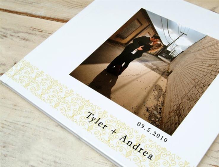 8x10 Photo Album