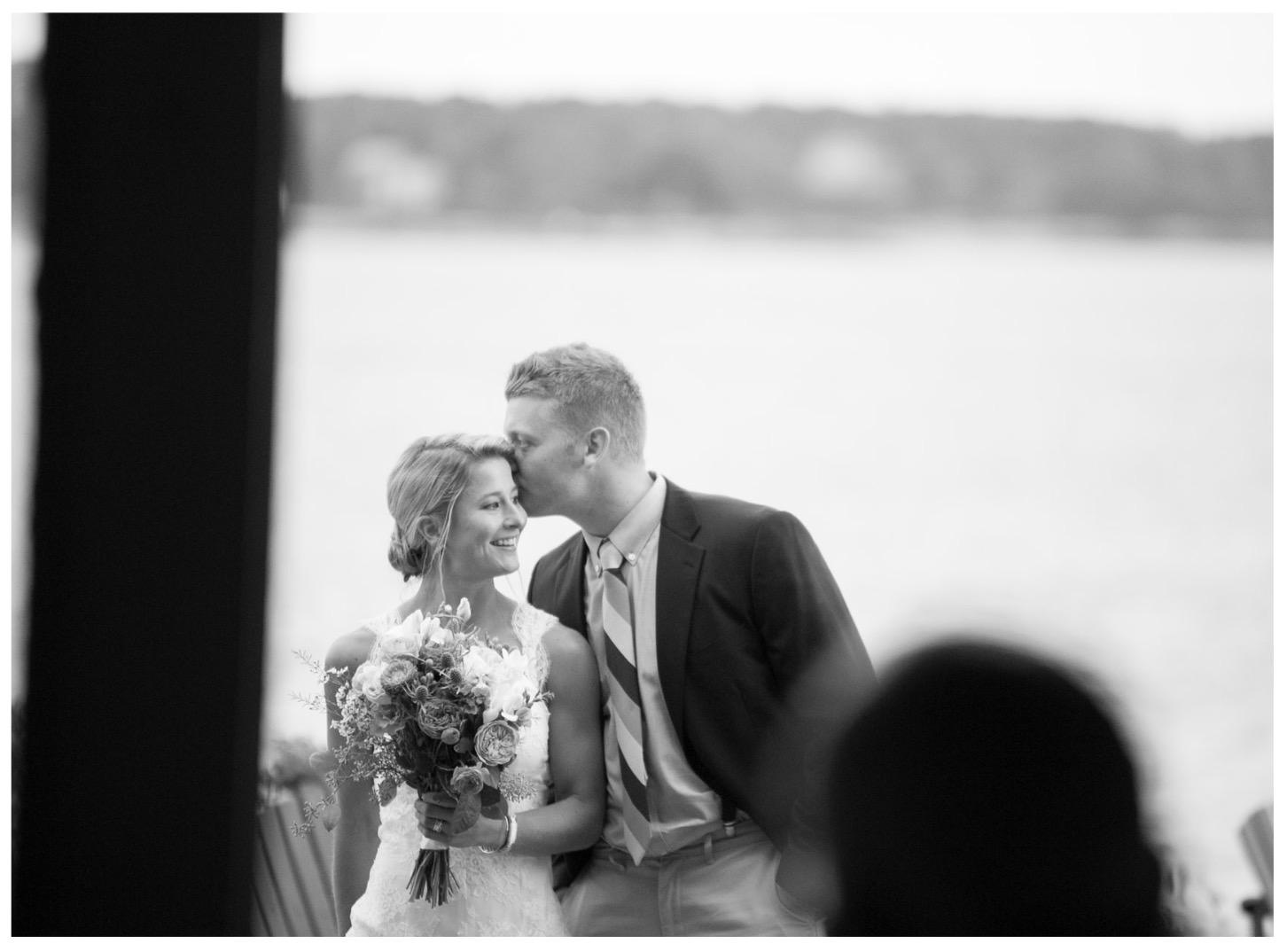 great diamond island wedding