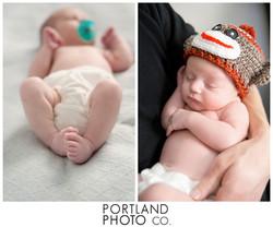 maine newborn photographers