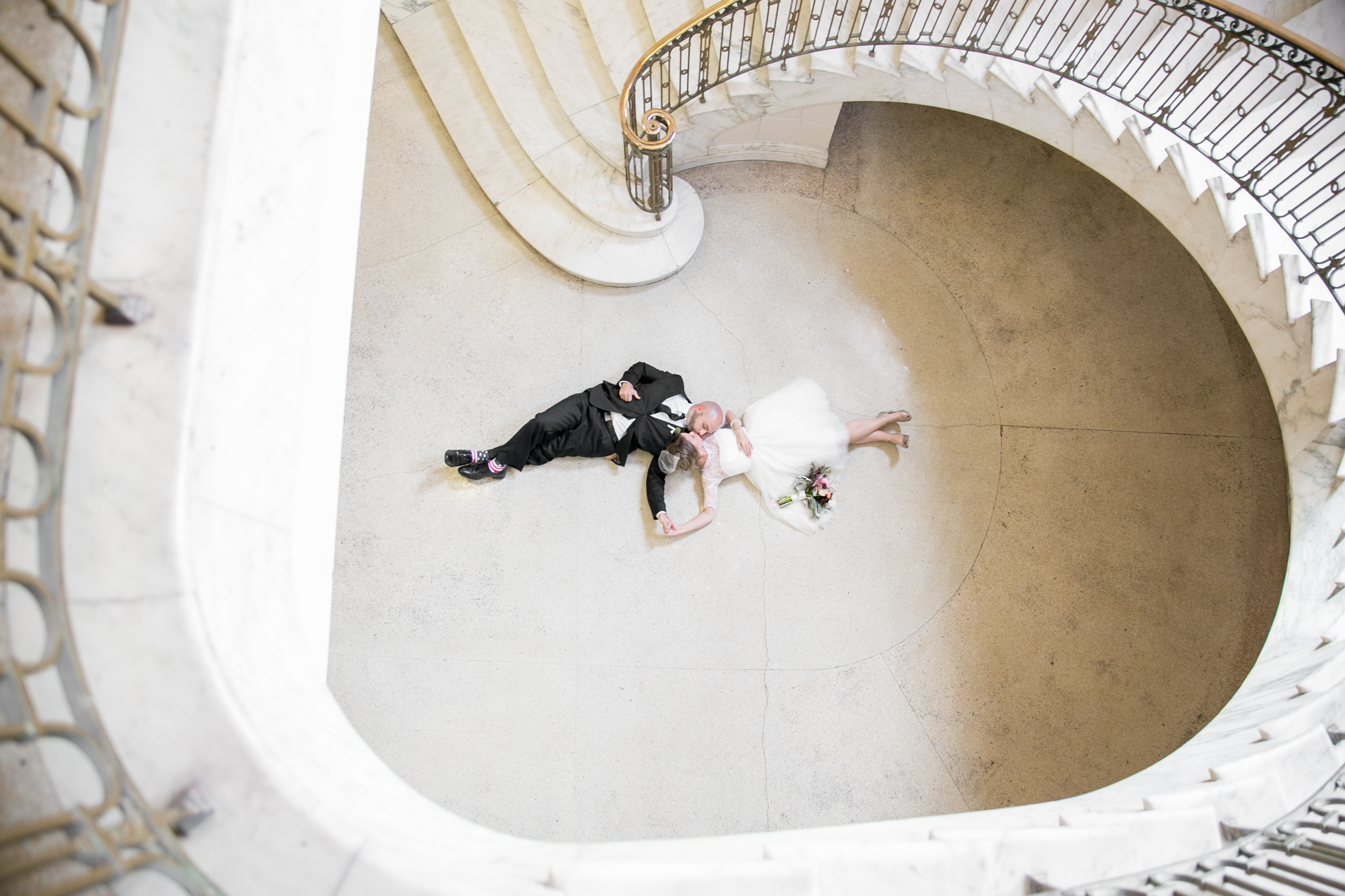 portland city hall wedding