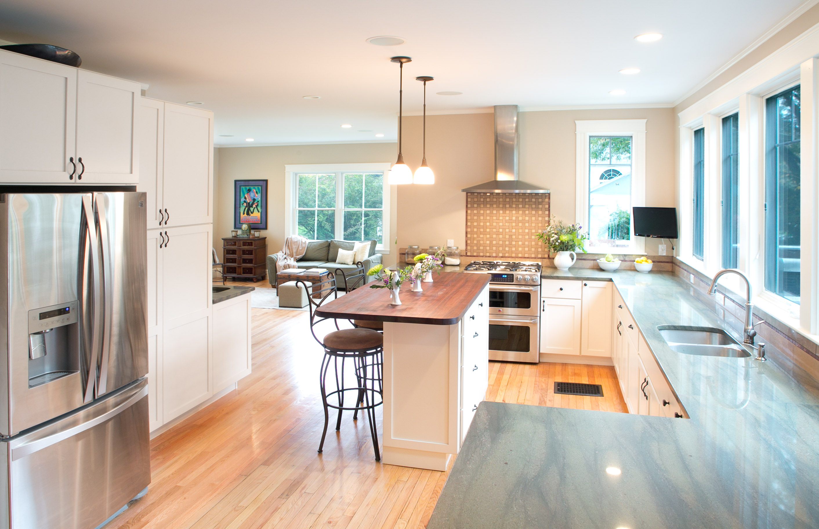 maine real estate photography