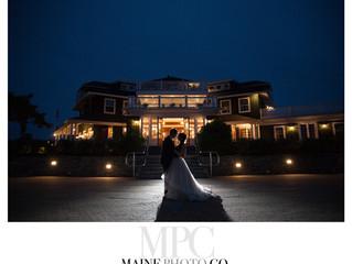 A Truly Magical Wedding : Kira & Scott