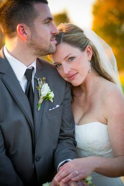 Fall Weddings in New England
