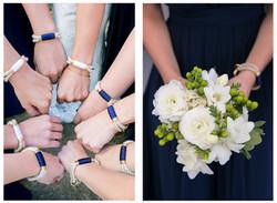 bridesmaids details