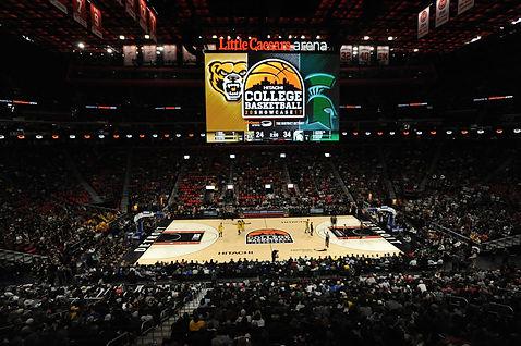 MSU vs. OAKLAND - Little Caesars Arena S