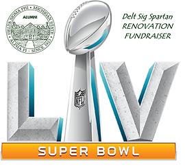 Super Bowl LV (2021) ALUMNI SQUARES IMAG