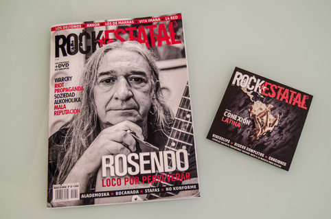 ROCK ESTATAL Nº 32