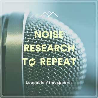 Noise Research To Repeat