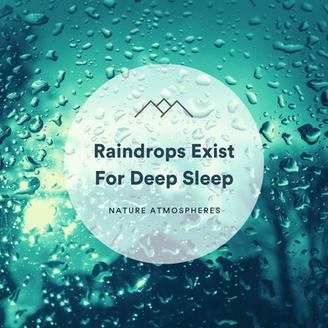 Raindrops Exist For Deep Sleep