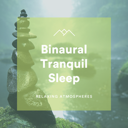 Binaural Tranquil Sleep