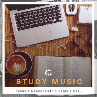 Study Music Spotify Playlist