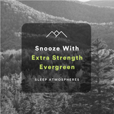 Snooze With Extra Strength Evergreen