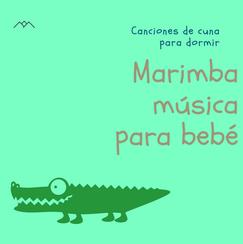 Marimba música para bebé