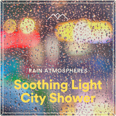 Soothing Light City Shower