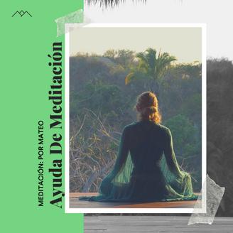 Ayuda De Meditación