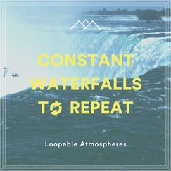 Constant Waterfalls To Repeat