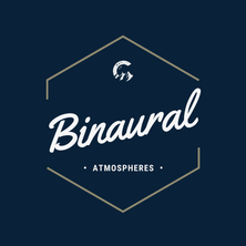 Binaural Atmospheres