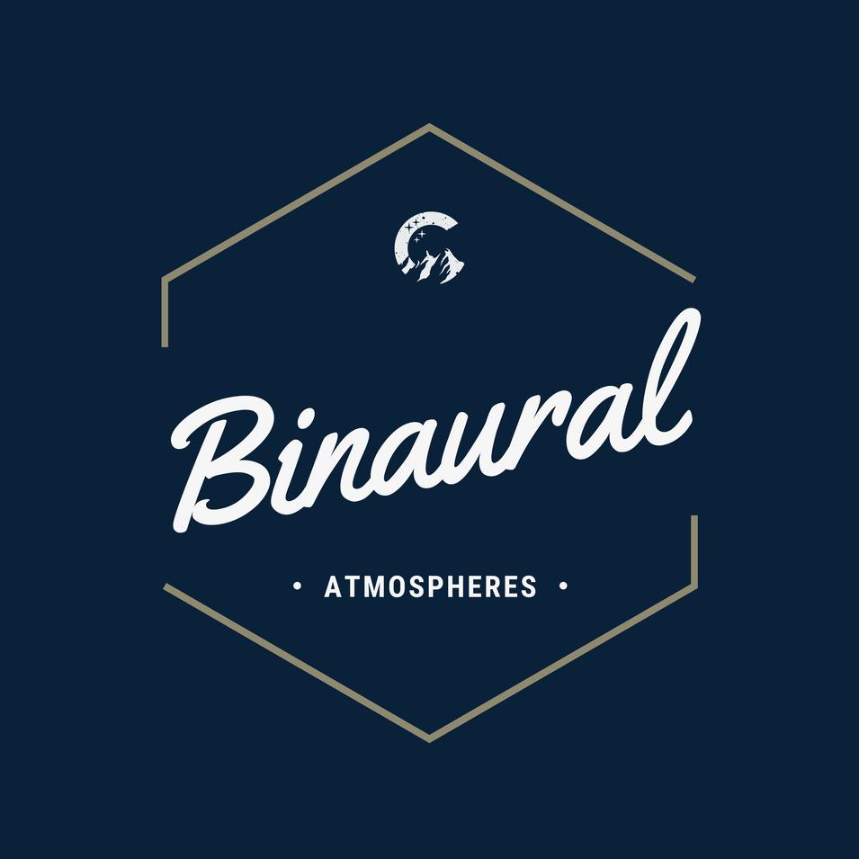 BINAURAL ATMOSPHERES