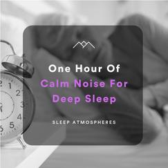 1 Hour Of Calm Noise For Deep Sleep