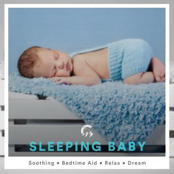 Sleeping Baby Spotify Playlist