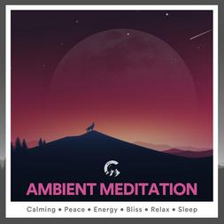Ambient Meditation Spotify Playlist